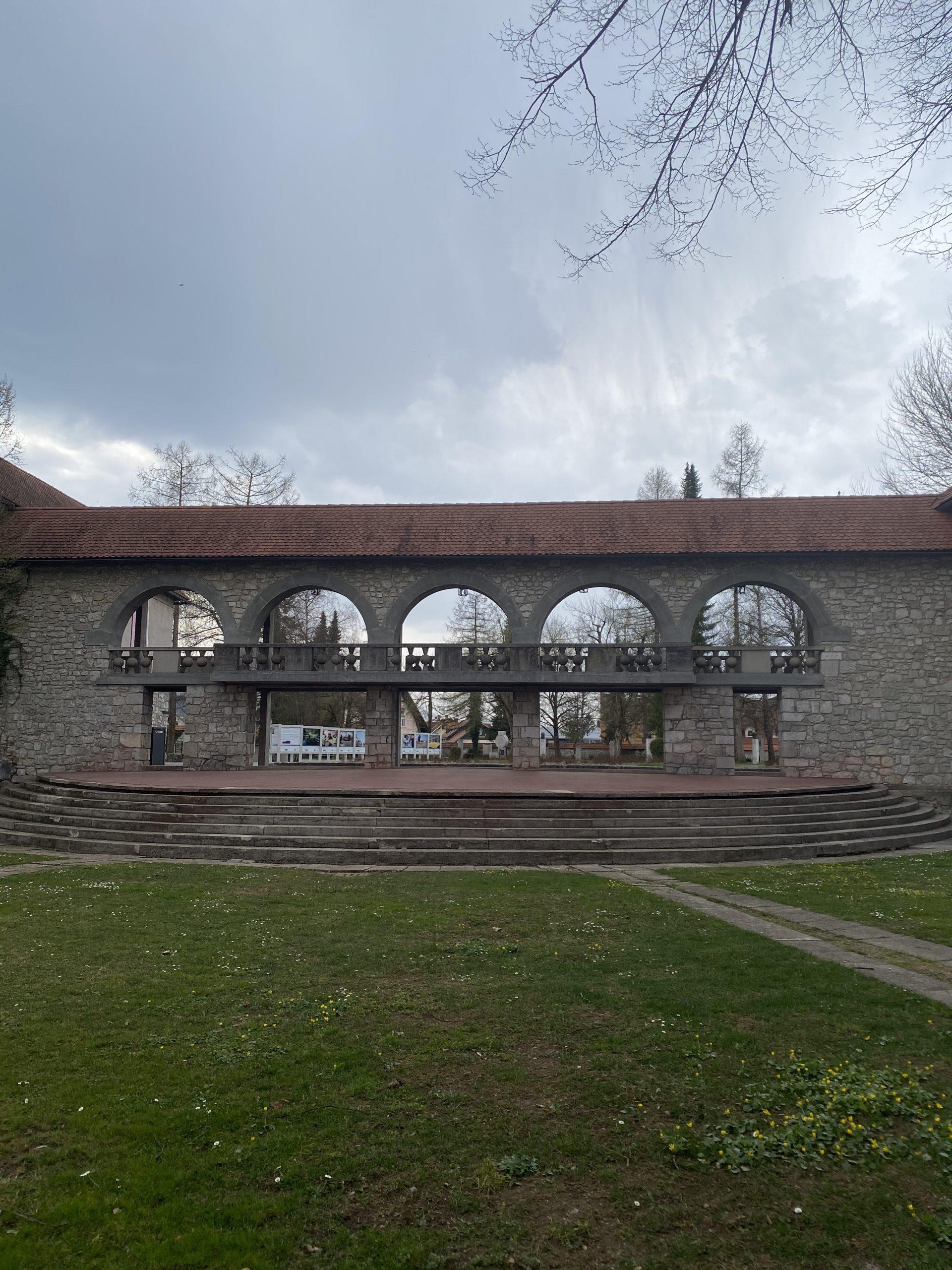 Grad Ribnica