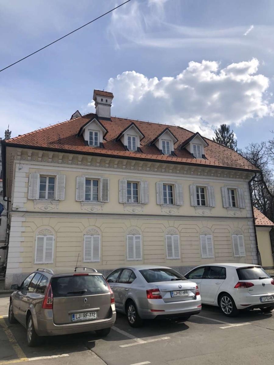 Miklova hiša